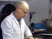 Horst-Uwe Bönisch